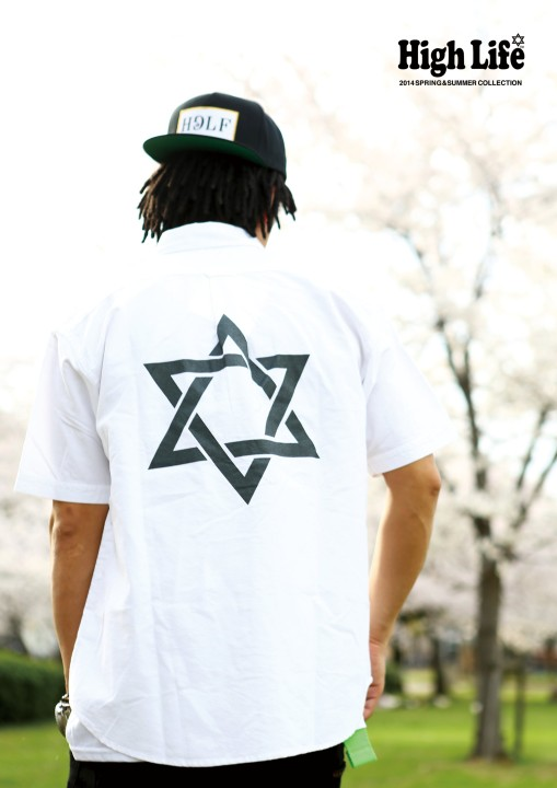 2014 SPRING & SUMMER COLLECTION